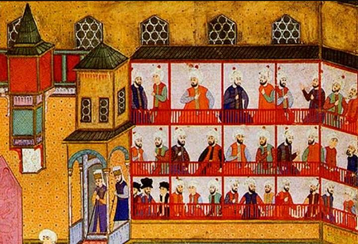 كتاب المنمنمات الاسلامية