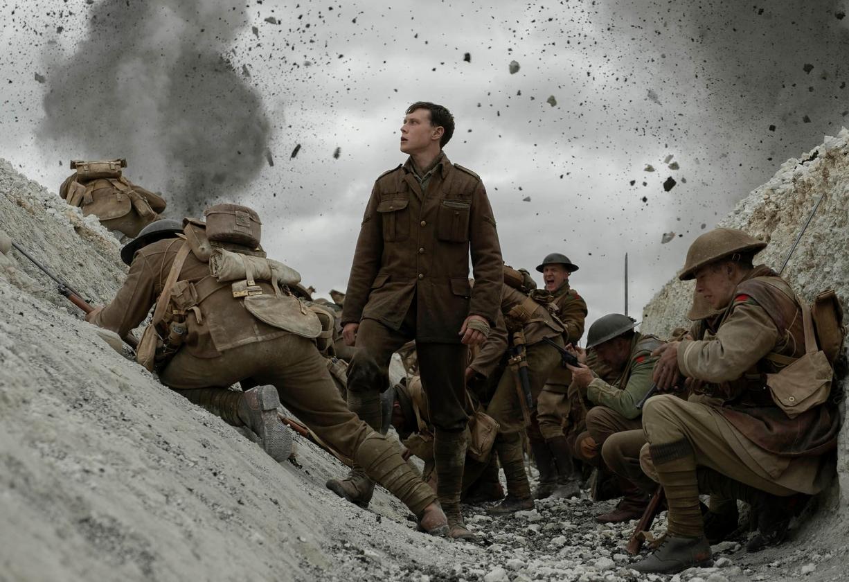 العاب الحرب العالمية الاولى