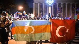 احتفالات في أذربيجان