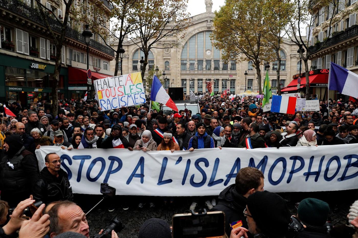 تنامي الهجمات ضدّ المسلمين في الدول الغربية