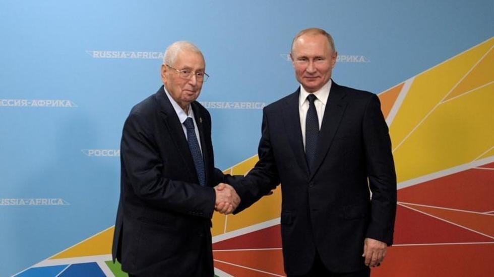 تسعى روسيا لاستغلال توتر العلاقات الجزائرية الأوروبية لصالحها