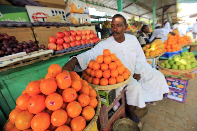 تهدد تلك التطويرات صغار التجار في الخرطوم