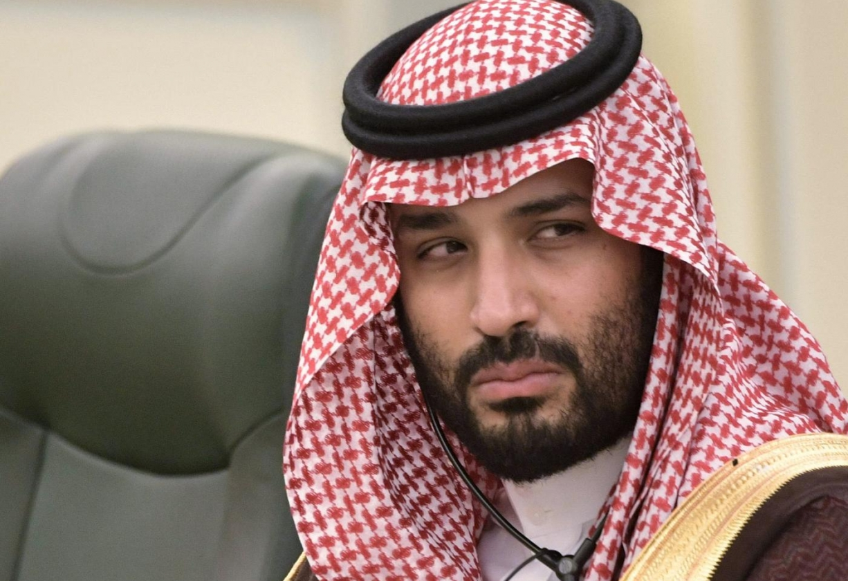 لماذا لن يجد محمد بن سلمان سبيل ا للراحة نون بوست