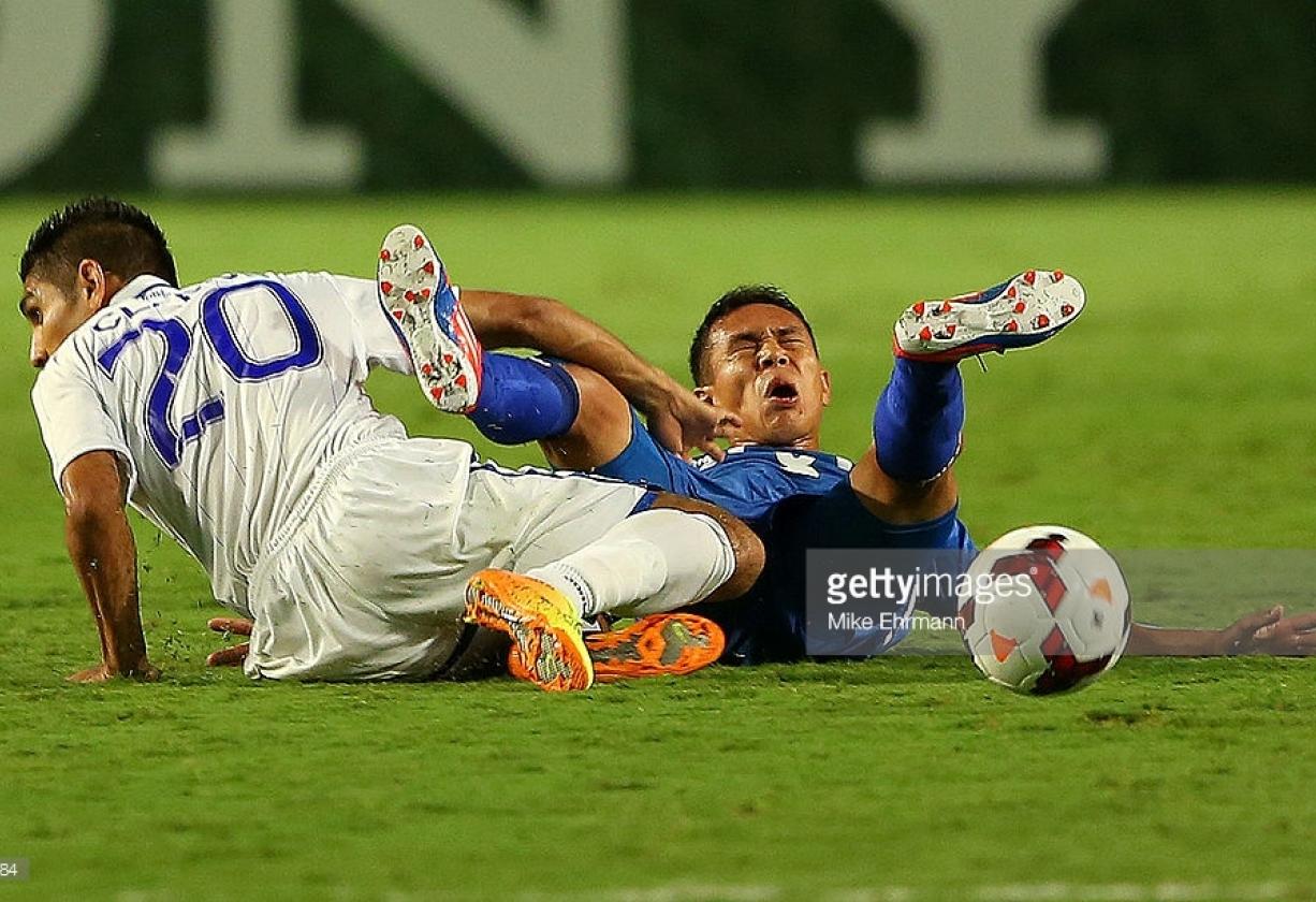 حرب كرة القدم: حكاية السلفادور والهندوراس في مائة ساعة