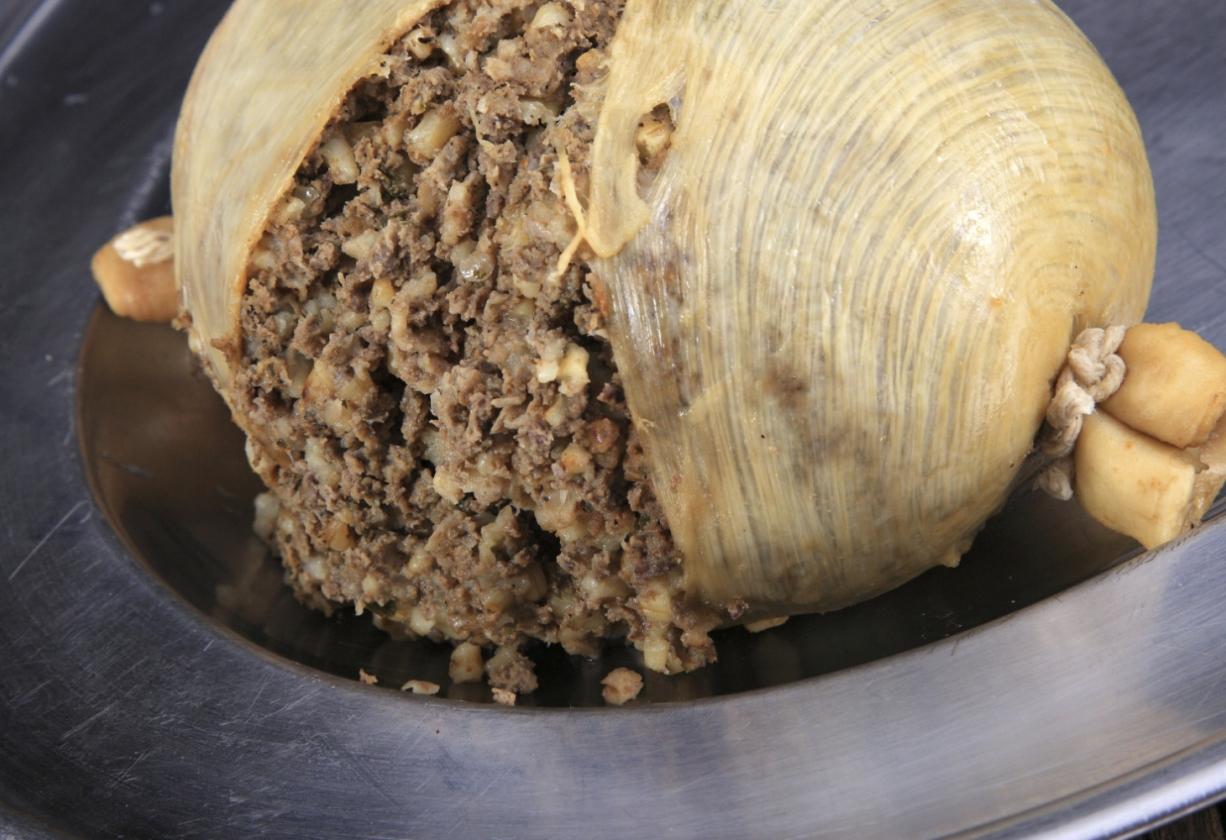 تعرف على سبعة من أغرب الأكلات الشعبية حول العالم نون بوست