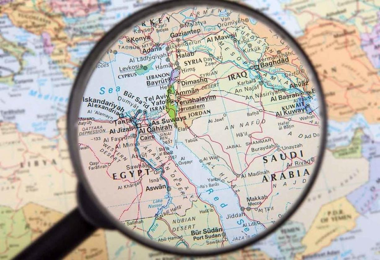 شبكة الصراعات في القرن الإفريقي وتأثيرها على أمن المنطقة