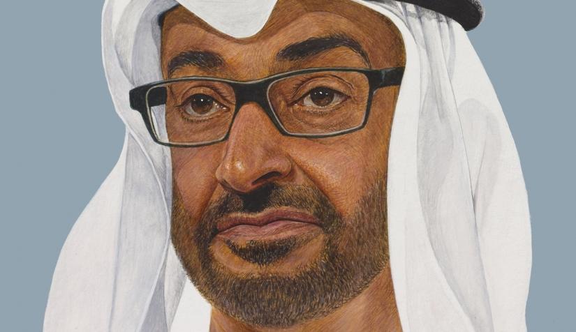 رؤية محمد بن زايد المظلمة لمستقبل الشرق الأوسط نون بوست