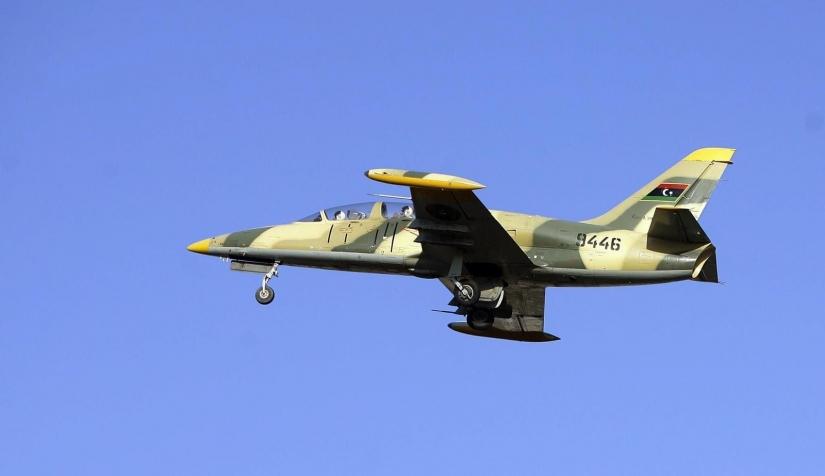 حفتر يهدد تركيا بـ'أضخم عملية جوية' في تاريخ ليبيا