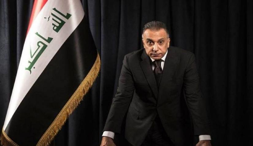 الصحفي ورجل المخابرات.. تعرف على رئيس الوزراء العراقي الجديد مصطفى الكاظمي  | نون بوست