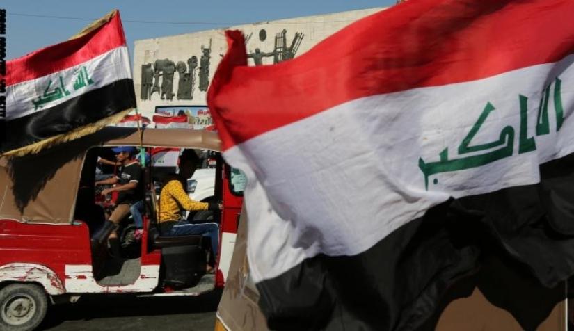 عن خيارات العراق لتجنب الانهيار الاقتصادي | نون بوست