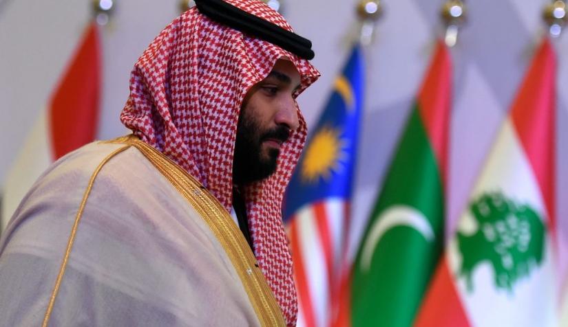 حلفاء السعودية يشككون في نفوذ محمد بن سلمان في الشرق ...