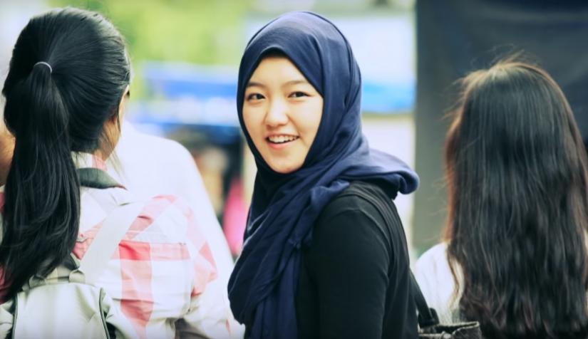 مسلمو كوريا الجنوبية الكفاح من أجل تأكيد الهوية نون بوست