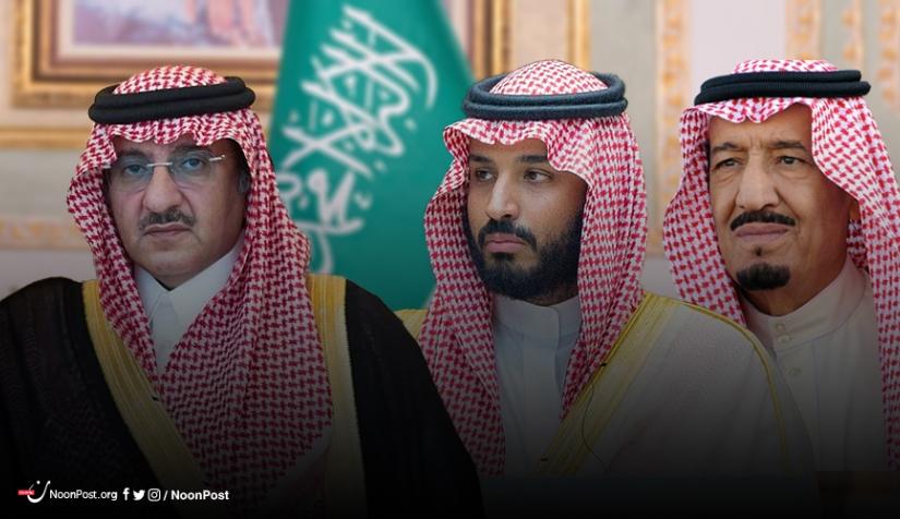 قراءة في الانقلاب الناعم داخل السعودية: الملك الليبرالي ابن سلمان ...