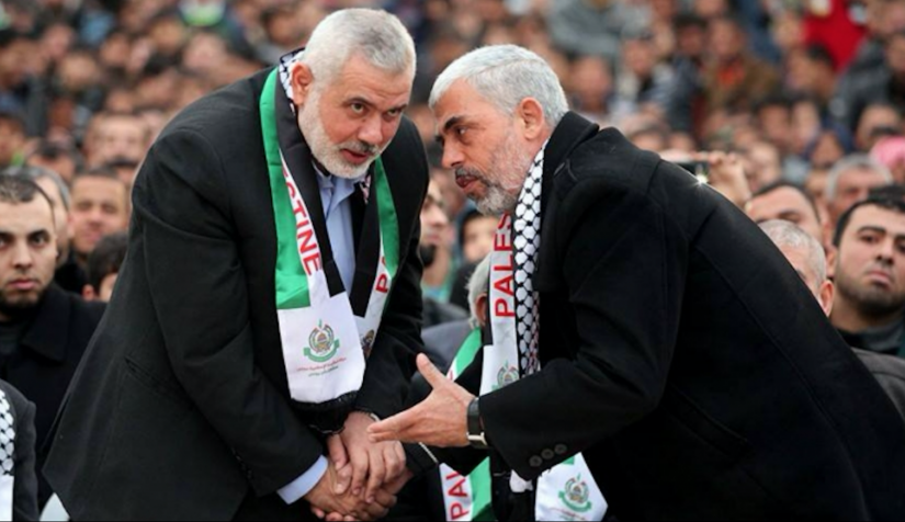 لماذا غاب هنية عن قيادة حماس في غزة؟ | نون بوست